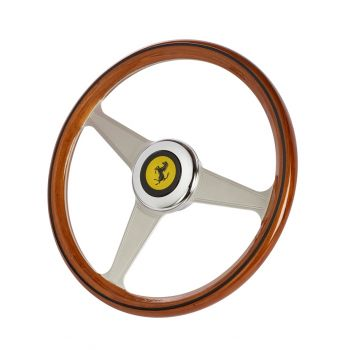 Ferrari 250 GTO Wheel Add-On