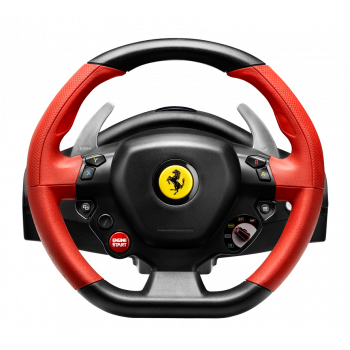 Ferrari 458 Spider Racing Wheel