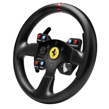 Ferrari GTE Wheel Add-On Ferrari 458 Challenge Edition