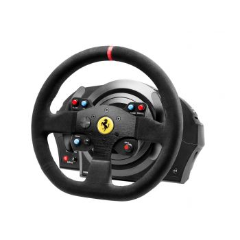 T300 Ferrari Integral Racing Wheel Alcantara Edition