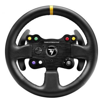 'New chance' TM Leather 28 GT Wheel Add-On