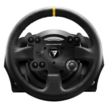 TX Racing Wheel Leather Edition